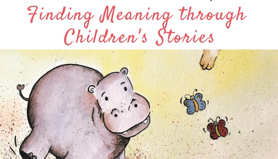 Episode 9 Finding Meaning through stories for children FB (1)